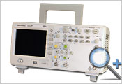 Осциллограф DSO1002A Agilent Technologies