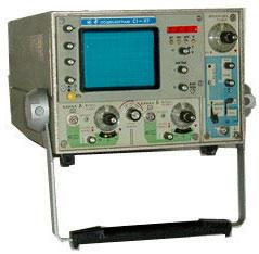 Осциллограф С1-117/1   Технические характеристики ...