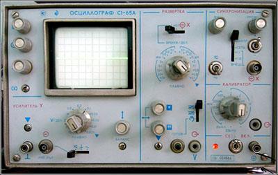 Осциллографы универсальные, двухканальные, двухлучевые, малогабаритные, автоматические: С1-64А, С1-55 С1-65А С1-67...