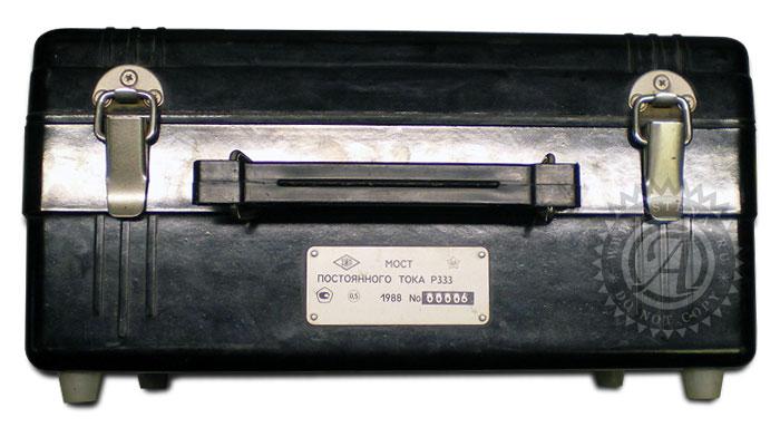 Схема прибор ц4354