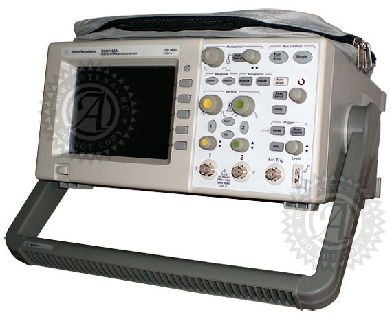 Осциллограф Agilent Technologies DSO3152A