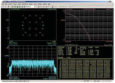 программный анализатор спектра - фото 10