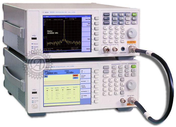 Анализатор спектра спутникового сигнала своими руками