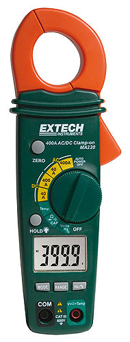 MA220. ����������������� ����� Extech Instruments
