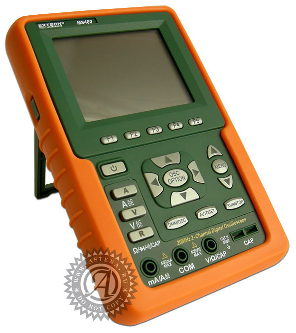 MS400. ������������� �������� ����������� Extech Instruments