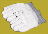 Антистатические перчатки A-0004