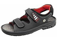 Антистатические сандалии ROM